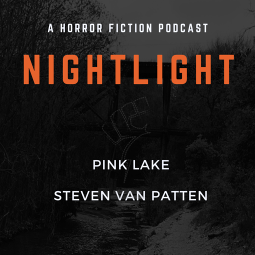 NIGHTLIGHT: A Horror Fiction Podcast; Pink Lake by Steven Van Patten