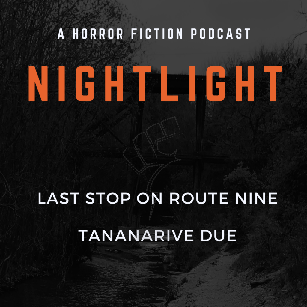 Last Stop on Route Nine by Tananarive Due