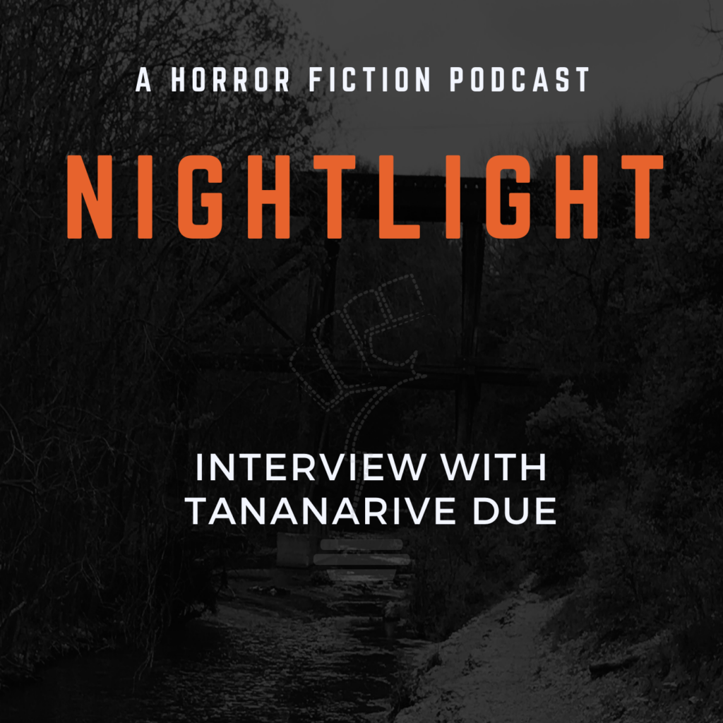 Interview with Tananarive Due