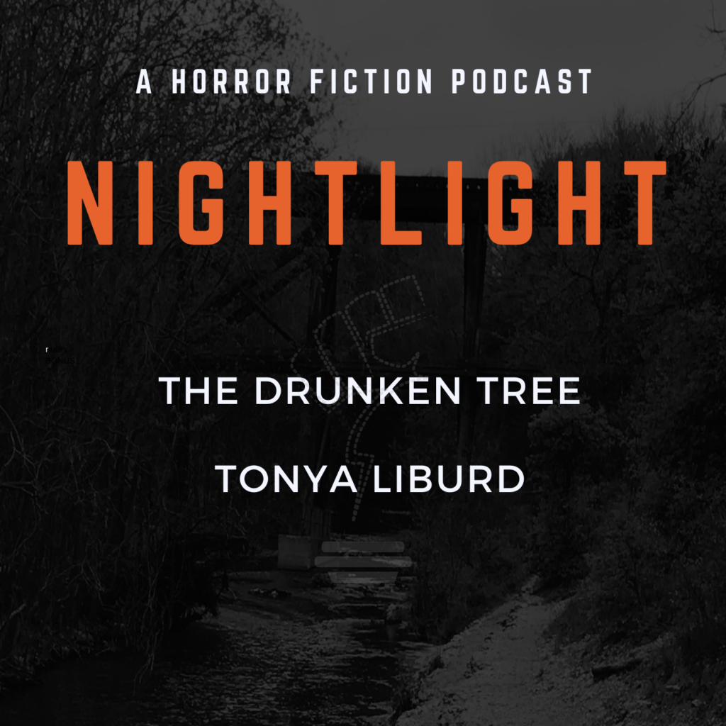 403: The Drunken Tree by Tonya Liburd