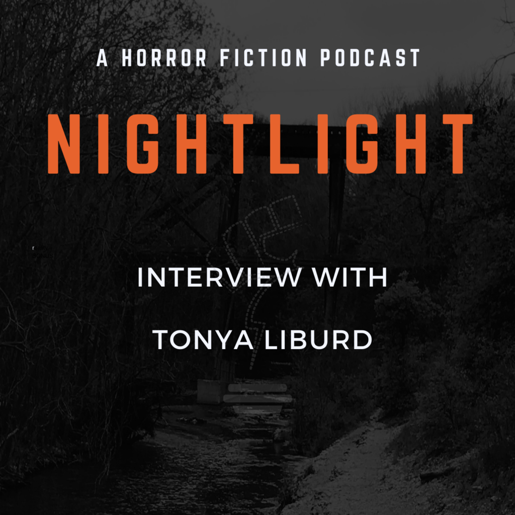404 Interview with Tonya Liburd
