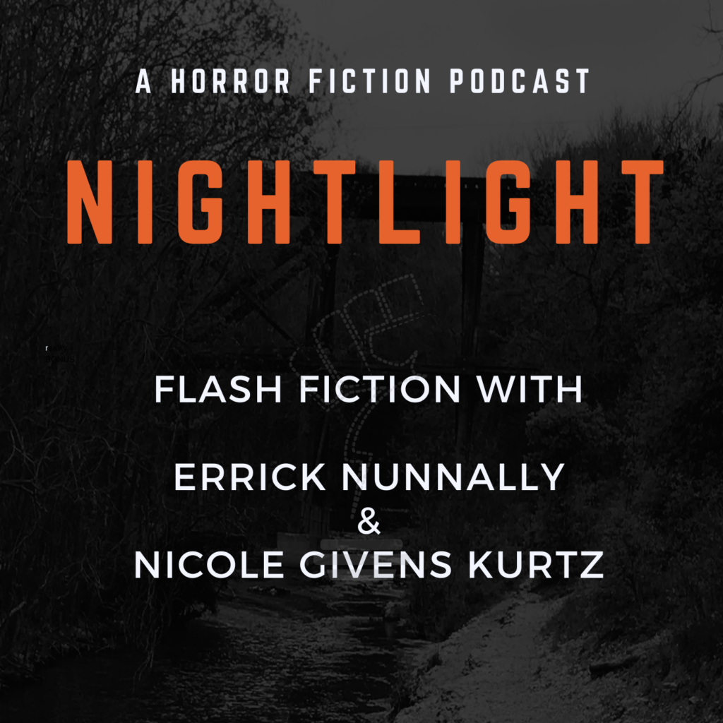 405 Flash Fiction with Errick Nunnally & Nicole Givens Kurtz