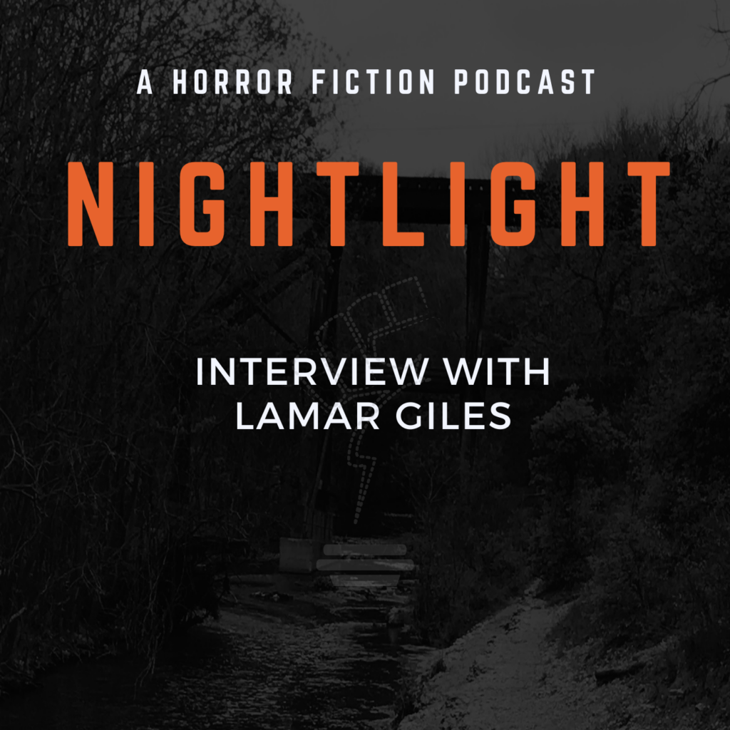 Interview with Lamar Giles